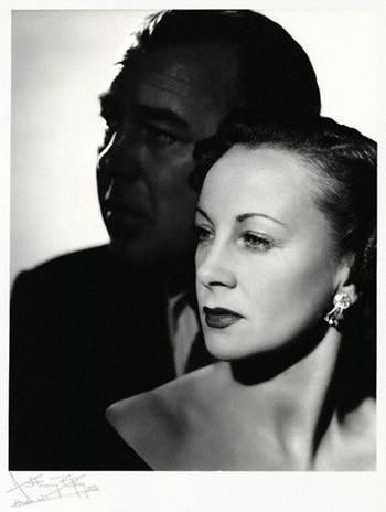 Lilian e Bertil di Svezia