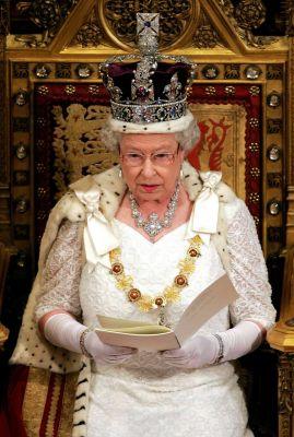 costo Regina Elisabetta