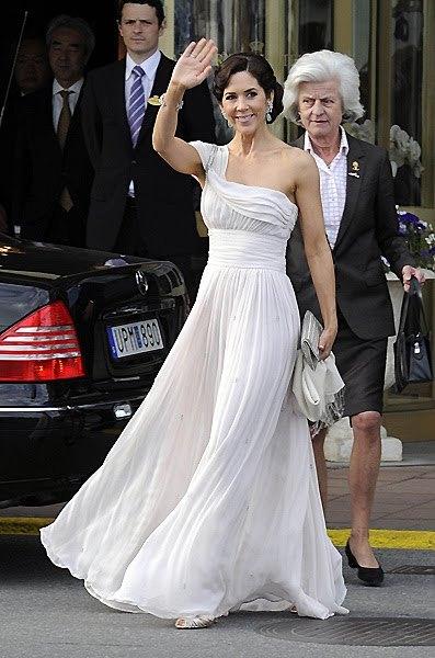 La Principessa Mary di Danimarca Princess Mary di Danimarca