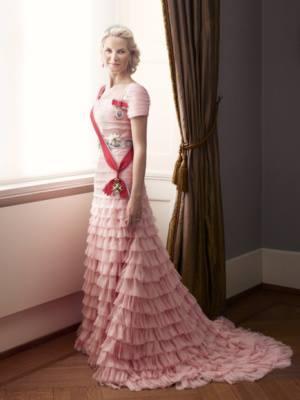 La Principessa Mette-Marit di Norvegia Princess Mette-Marit of Norway