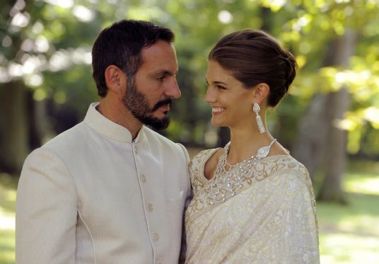 Principe Rahim e Kendra Spears