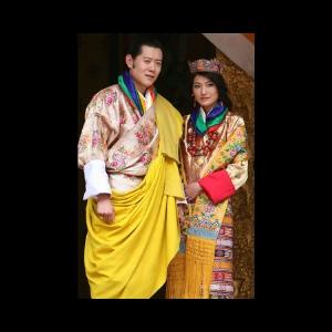 matrimonio-re-del-bhutan