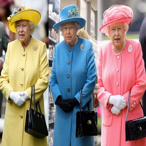 La borsa: il mezzo di comunicazione della Regina Elisabetta
