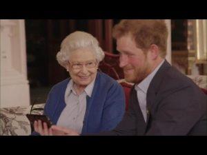 regina-elisabetta-harry-social-media