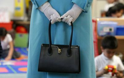 Borse Launer: l'accessorio diventato icona di stile grazie a Sua Maestà
