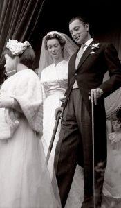 marella e gianni agnelli matrimonio