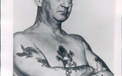 Re e tatuaggi: i royal tattoos nelle famiglie reali e nelle dinastie del jet-set