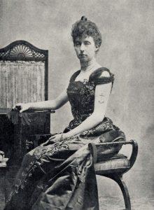 Principessa Valdemar di Danimarca