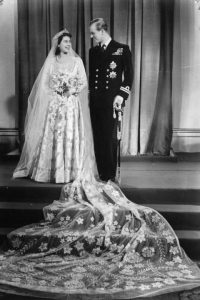 matrimonio regina elisabetta