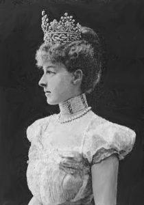 Elena d'Orleans