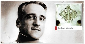 Re Alexander of Yugoslavia