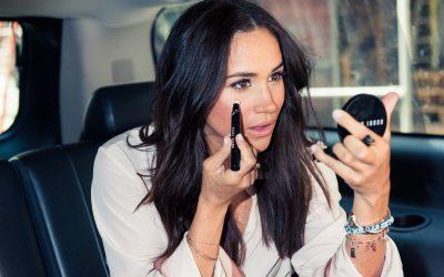 Meghan Markle: il make up della Duchessa in 10 prodotti