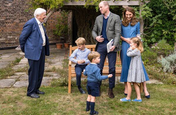 Royal News: 26 settembre 2 ottobre