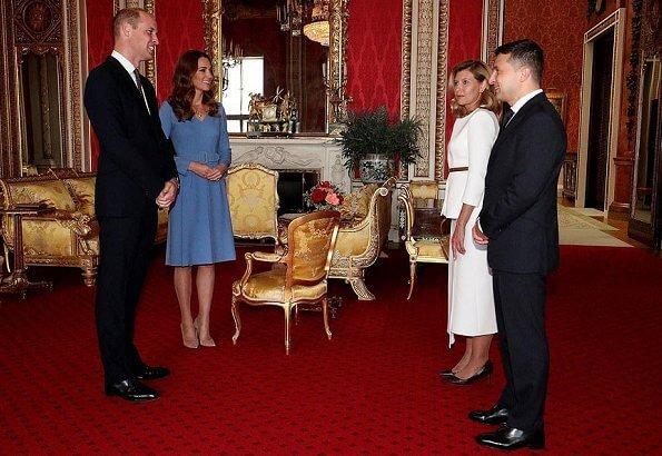 Royal News: 3 ottobre – 8 ottobre