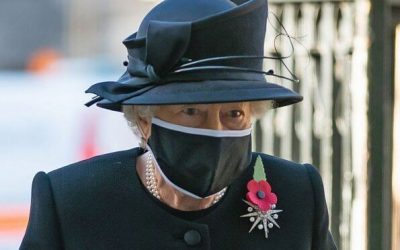 Royal News: 7 novembre – 13 novembre