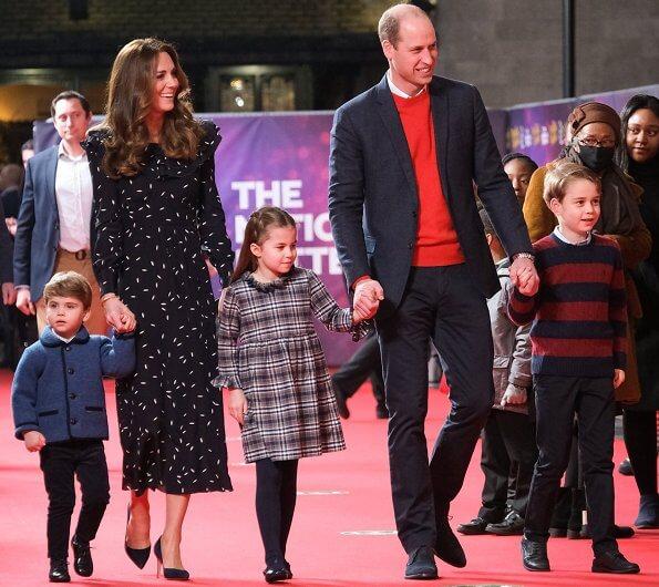 Royal News: 12 Dicembre – 18 Dicembre