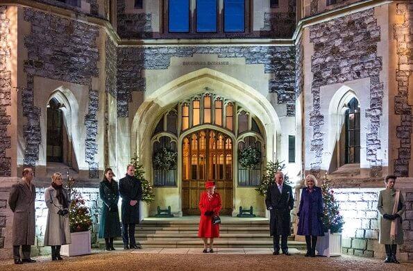 Royal News: 5 Dicembre – 11 Dicembre