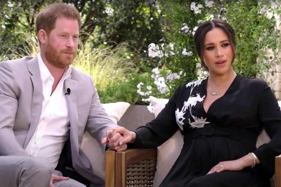 Royal News: l'intervista di Meghan e Harry
