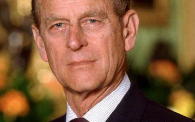Il Principe Filippo: l'eleganza discreta di un gentleman