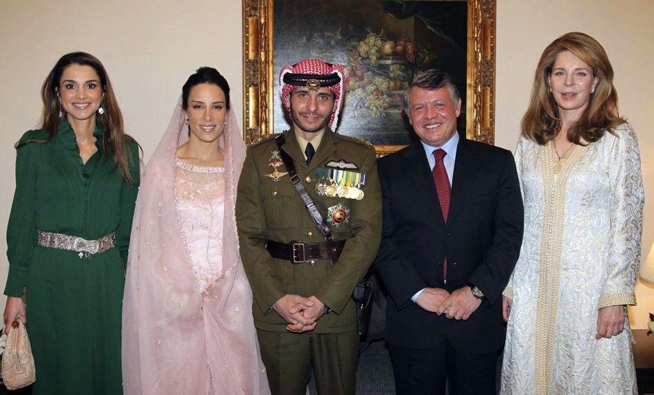 Il Re di Giordania sventa il golpe del fratellastro