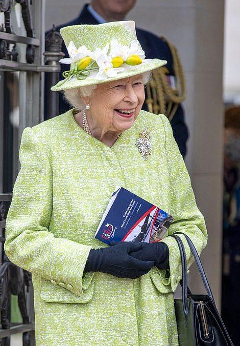 Royal News: 27 Marzo – 2 Aprile