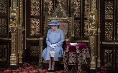 Royal News: 8 Maggio – 14 Maggio