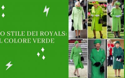 Verde, colore autunno/inverno 2021: consigli di Royal Style